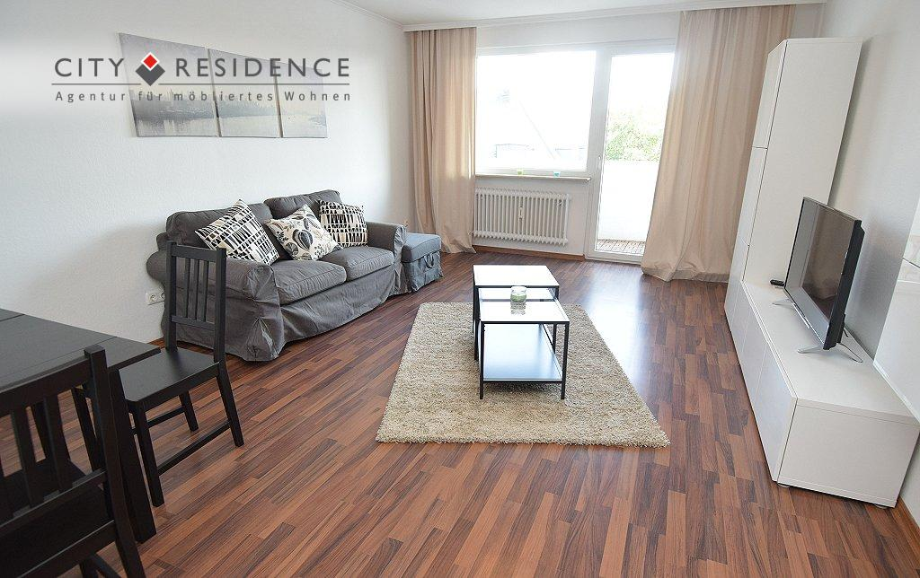 Frankfurt-Westend 3-room(s)  apartment, 82m²